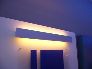 SOULLIGHT PLASMA WALL LIGHT